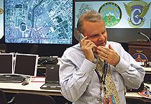 Možemo špijunirati internetski promet