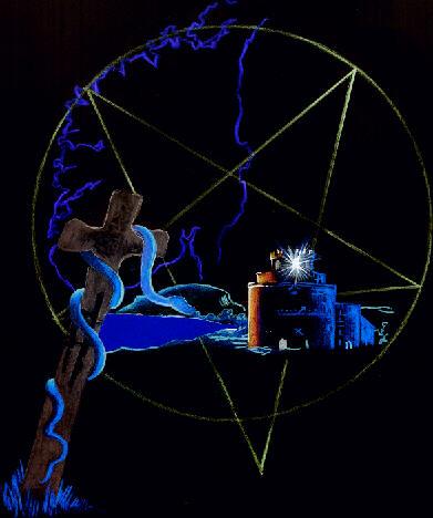 Magija i njeni simboli