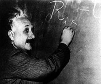 Mozak Alberta Einsteina