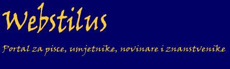 Novi portal za pisce - Webstilus