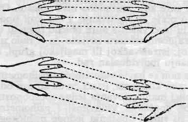 AURA - Eksperiment s prstima - Aura biljaka