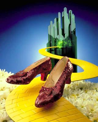 Cipelice iz Oza novi modni hit