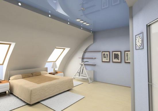 Najkvalitetniji san u sobi omogućit će plave nijanse