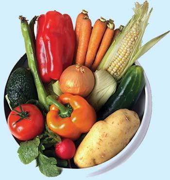Vegetarijanci štetniji za okoliš od mesojeda??!