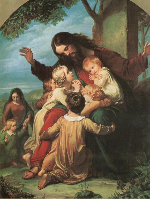 VAŠ BOG JE SLAB NA LJUBAV