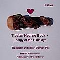 Tibetanski priručnik za iscjelitelje - energije Himalaje