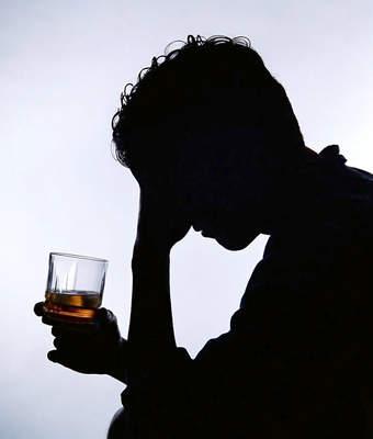 ALKOHOLIZAM - Najteže je priznati da si bolestan
