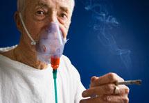 Smanjenje pušenja ne smanjuje rizik od infarkta