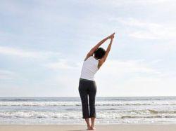 Riješite se bolova u leđima vježbanjem - istezanje