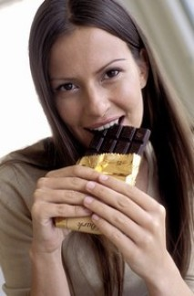 Znate li zašto je čokolada dobra za vas?