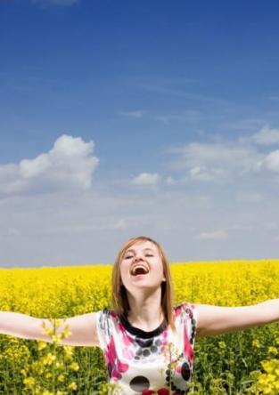 Brisanje strahova oslobađa od stresa i usrećuje ljude