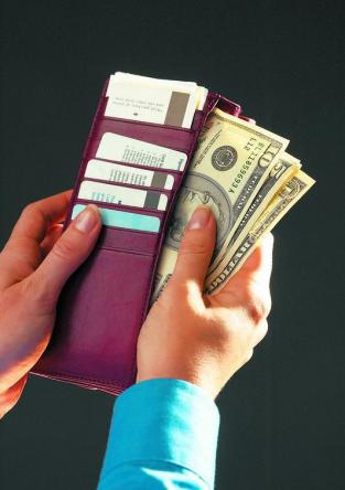 Raspolaganje novcem otrkiva osobnost čovjeka