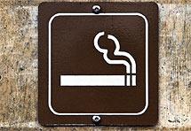Zabrana pušenja je neustavna