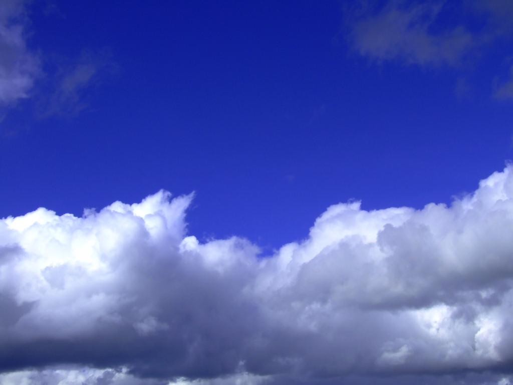 To popodne i nebo se razvedrilo...