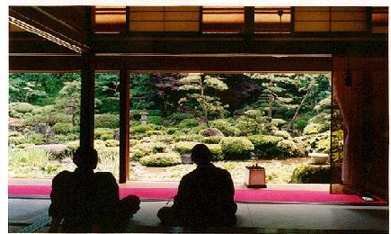 PUT ZENA - Porijeklo Budizma 6