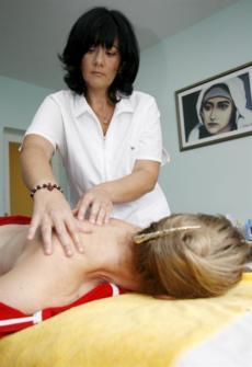 Protiv celulita najbolja je ručna masaža
