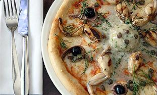 London: Pizza od žabljih krakova izazvala bijes prijatelja životinja