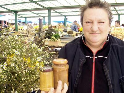 Za slatki džem od smokava »kriva« je istarska studentica u Zagrebu