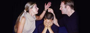 Upomoć, mama i tata se razvode ..........