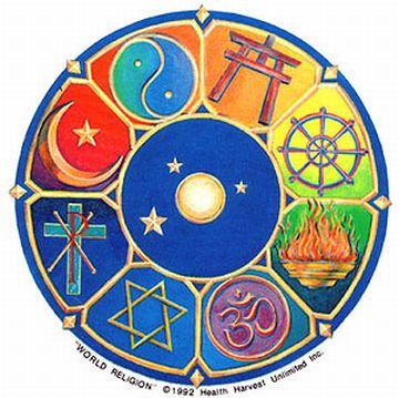 Jedinstvo vjera