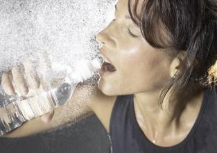 Voda može u sebi skrivati uzročnike raznih bolesti