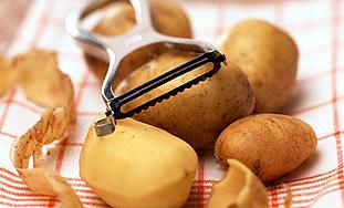 Britanija: Mladi ne znaju skuhati krumpir