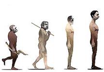 Ljudi više neće evoluirati