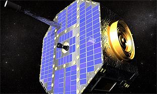 NASA lansirala sondu IBEX