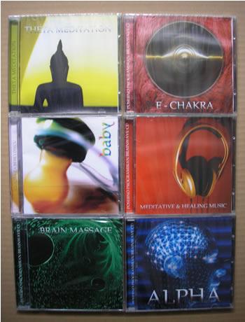ANEMONA BRAINWAVE CD-OVI> BLAGDANSKI POPUST 40 %