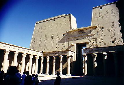 TAJNA DRUŠTVA - EGIPAT