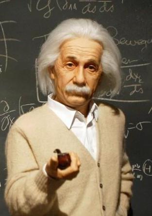 Einstein je smatrao da problem krije rješenje