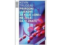 Knjiga tjedna: Prirodni lijekovi za koje »oni« ne žele da vi znate