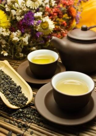 Zeleni čaj pomaže protiv umora i skida kilograme