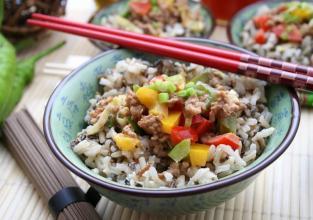 U Kini se jela kombiniraju prema jin i jang načelima