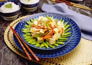 Ocat, vino i med daju sklad jelima iz kineske kuhinje