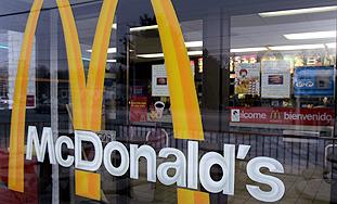 Nema krize u McDonald'su