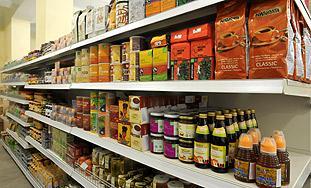 Ekološka trgovina za vegetarijance i svejede
