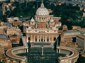 Vatikan je objavio popis novih sedam smrtnih grijeha....