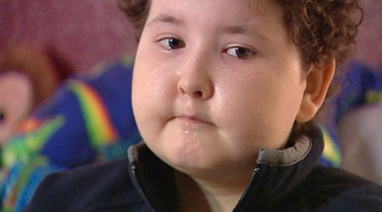 Preminuo:BRENDEN FOSTER, dječak koji je promijenio svijet...