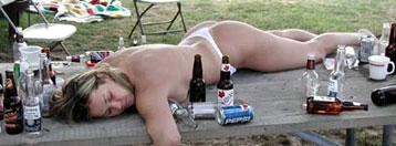 10 naj pijanih budalaština