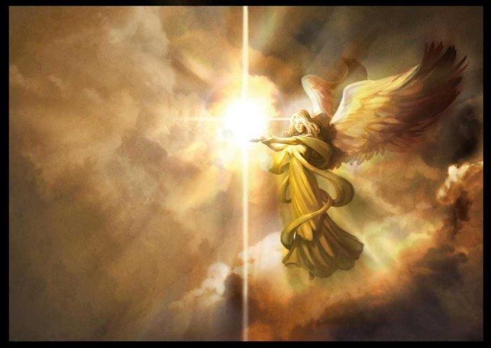 Anđeo Iscjeljivanja