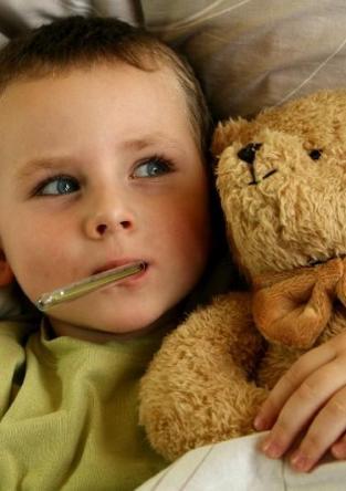 Preboljena gripa ostavlja jači imunitet, osobito djeci