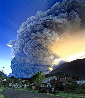 Najspektakularnije erupcije našeg vremena