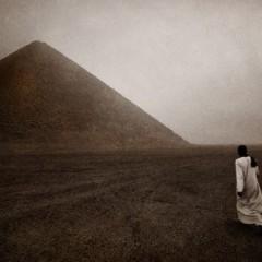 Otkrivena dosad nepoznata egipatska piramida