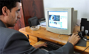 Zabranjeno 5 milijuna stranica na internetu