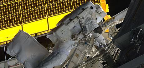 Astronauti na ISS-u ugradili sustav koji prerađuje urin u vodu