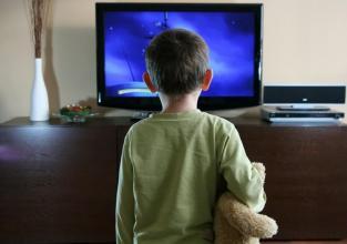 Djeca od malih nogu upijaju sve što vide na televiziji