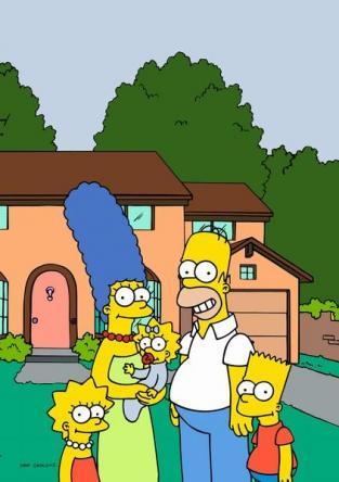 Homer uči kako biti sretan na poslu, ali i kod kuće