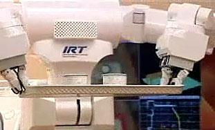 Robot koji obavlja kućanske poslove