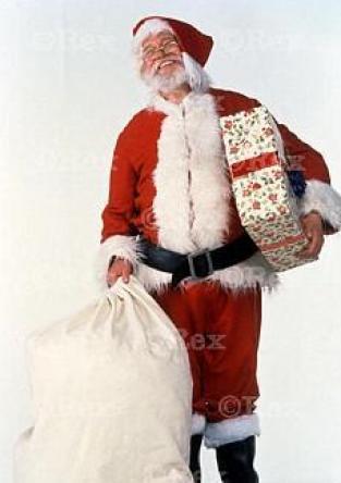 Djed Božićnjak u našoj redakciji, unatoč premijerovim zabranama